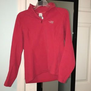 North Face Quarter-Zip